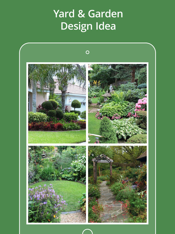 App Shopper Yard Garden Landscaping And Design Catalogs