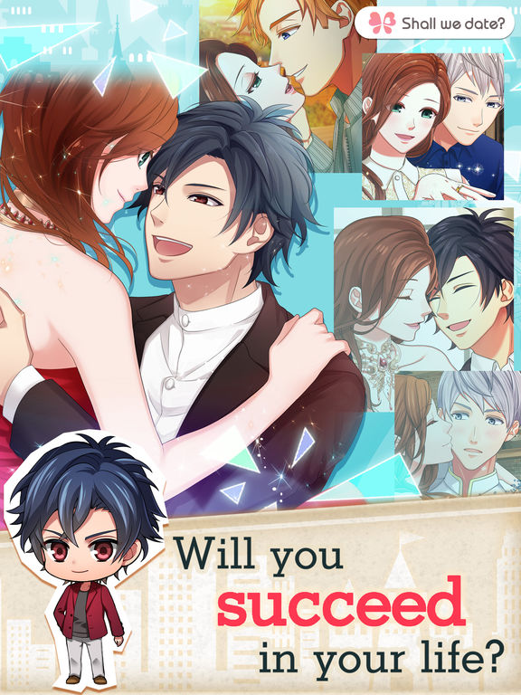 Best dating sim apps for ios (Top 100) – AppCrawlr