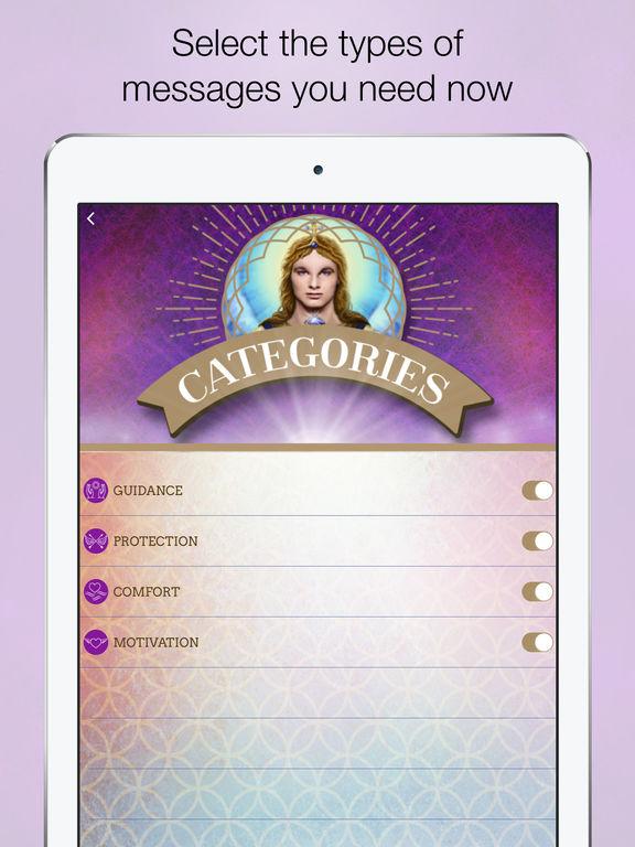 Archangel Michael Guidance screenshot 8
