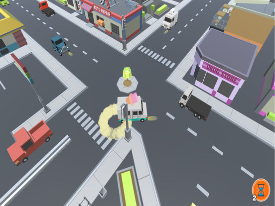 Cross Drive для iPad