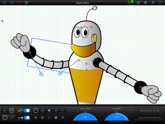 Animation Pro Screenshot