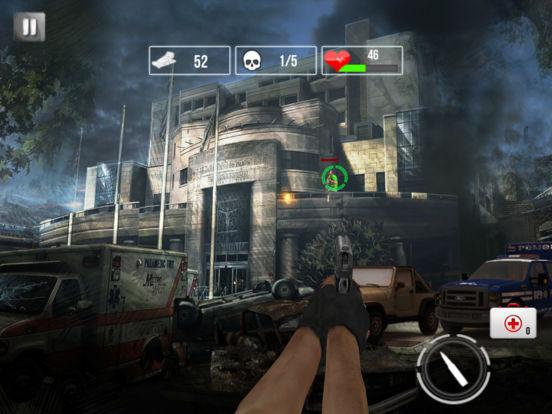 Modern Counter Shot 3D PRO screenshot 8