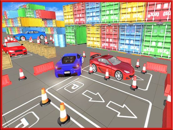 Cars Parking screenshot 10