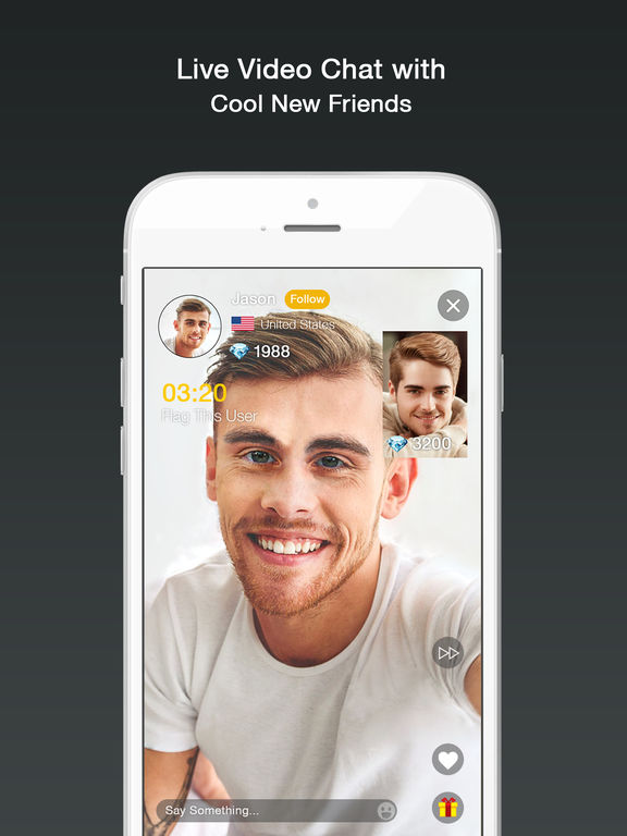 Sex homo app live video chat