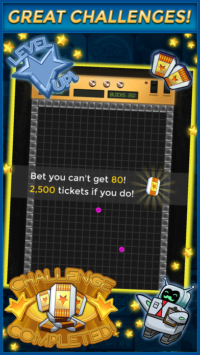 Jazz Ball - Play Games. Win Real Cash Money App! iPhone Screenshot 4