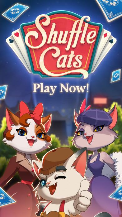 Shuffle Cats screenshot 5