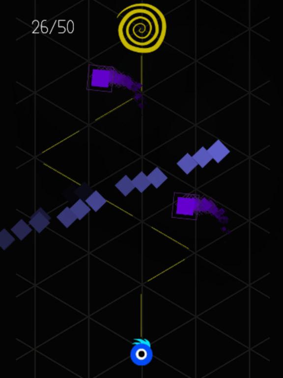 Shut Eye - timekiller game для iPad