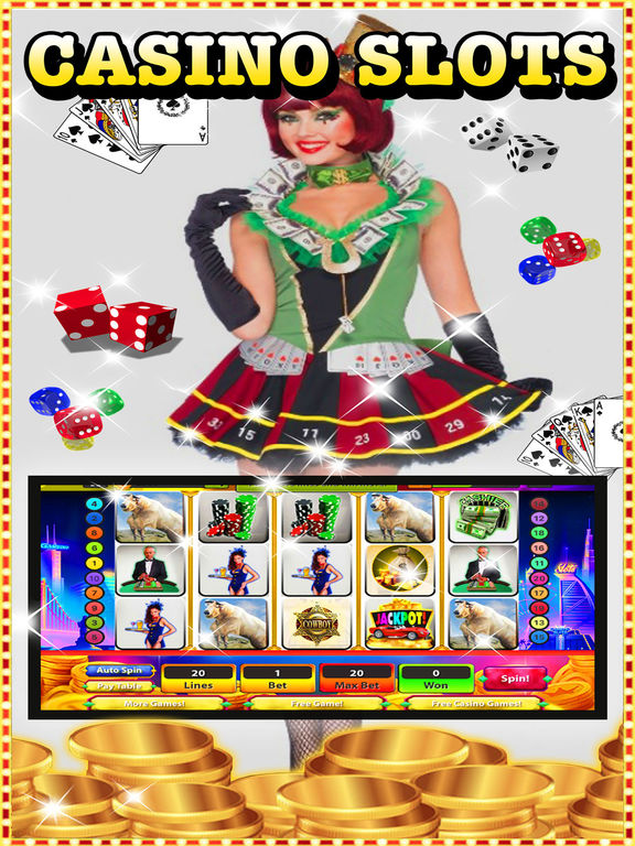 New Games = New Casino Promotions