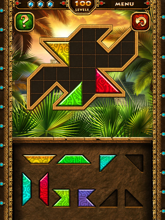 Скачать Montezuma Puzzle 2