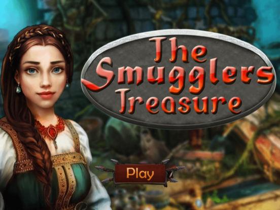The Smugglers Treasure PRO screenshot 5