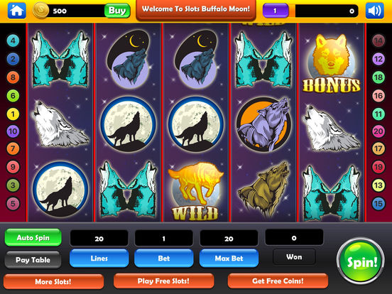 free 30 line slots