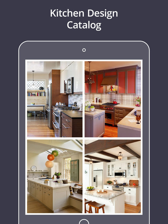 best modular kitchen design catalog on the app store