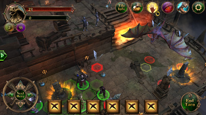 Demon's Rise 2: Lords of Chaos screenshot 4