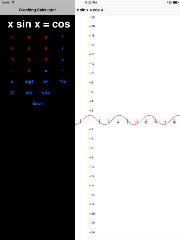 Chart Calculator 2017 Screenshots