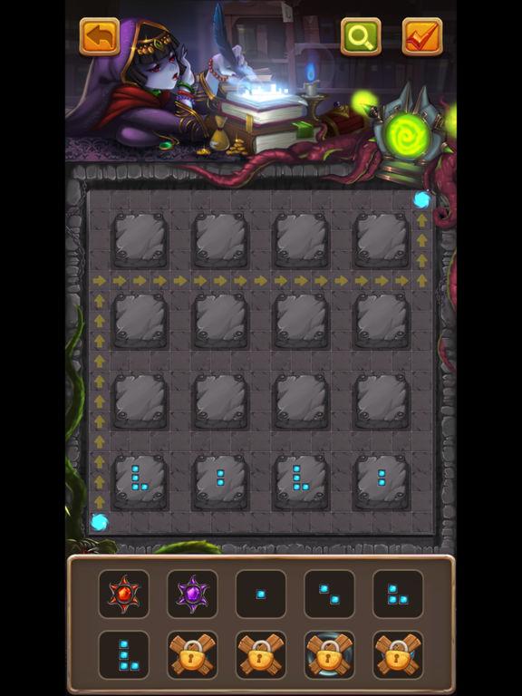 Rune Craft Online screenshot 8