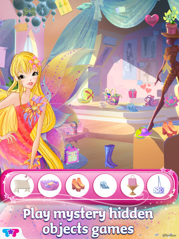 Mythix Fashion Wings Game For Free