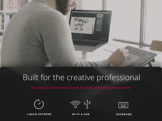 Astropad Studio 앱스토어 스크린샷