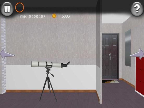 Escape 10 Rooms Deluxe screenshot 9