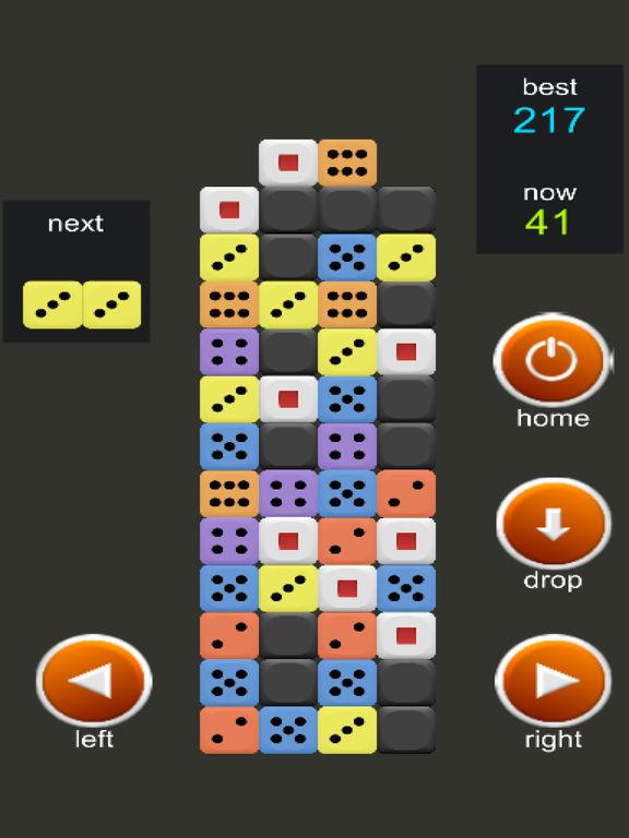 Скачать игру Domino Match Puzzle