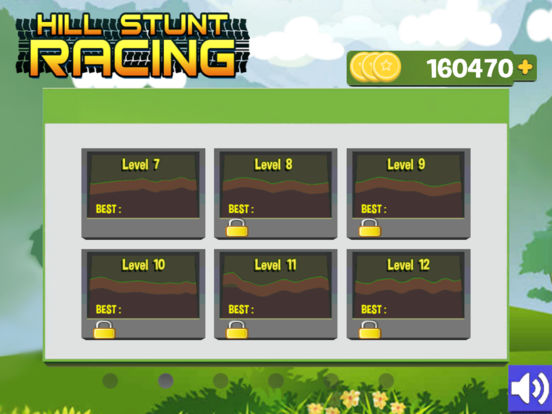 Hill Stunt Racing screenshot 9