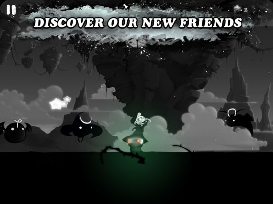 Darklings Screenshots