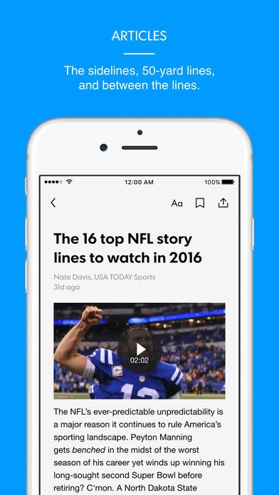 RGJ News app image