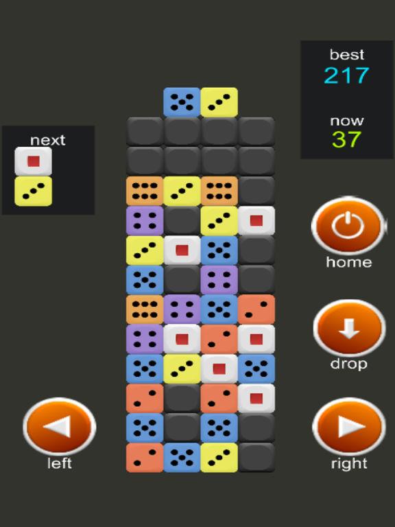 Domino Match Puzzle для iPad