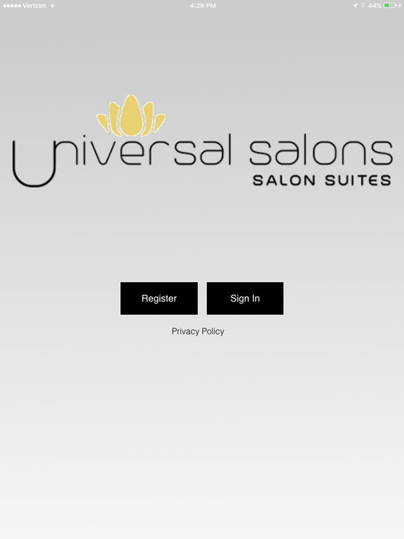 App shopper universal salons salon suites lifestyle for A touch above salon