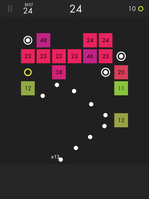Image of Ballz for iPad