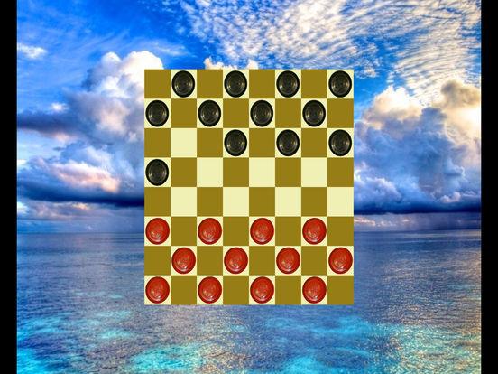 Advanced Checkers iPad Screenshot 4