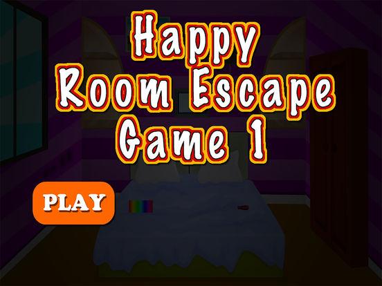 App Shopper: Happy Room Escape Game 1 (Games)