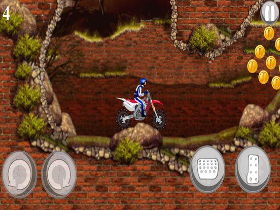 Motocross Extreme Racing screenshot 6