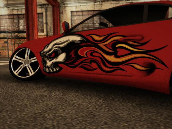 Скачать Supra Drift 3D
