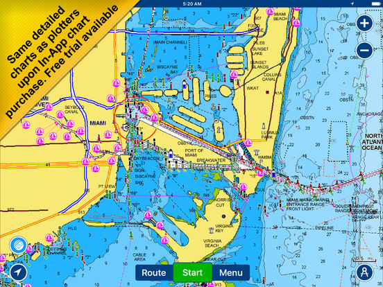 Boating HD Marine & Lakes Screenshots