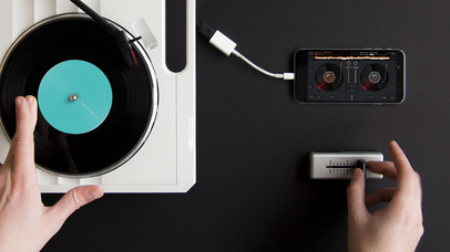 edjing Mix:DJ turntable to remix and scratch music app image
