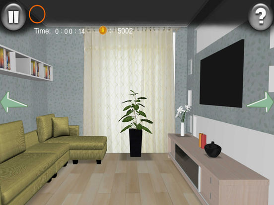Escape 10 Rooms screenshot 9