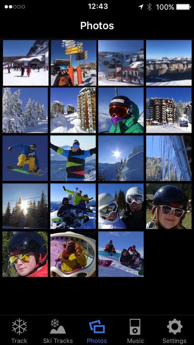 download Ski Tracks apps 4