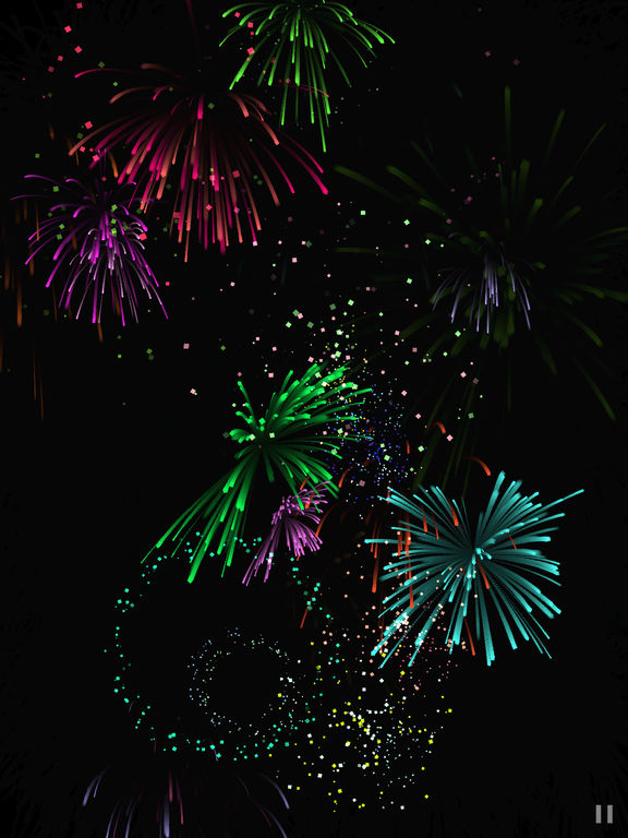 Fireworks Arcade screenshot 10