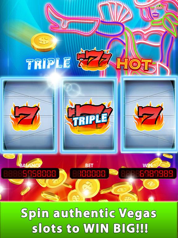 classic slots cheats