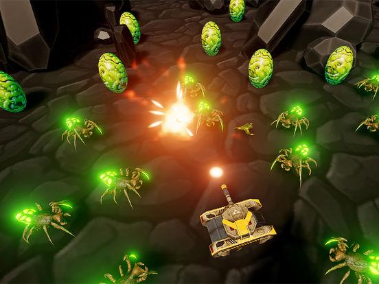 Terra Tank screenshot 7