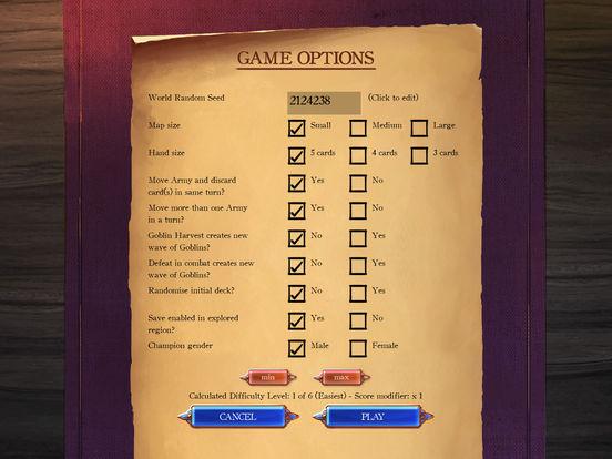 App shopper goblin harvest the mighty quest games for M kitchen harbison sc menu