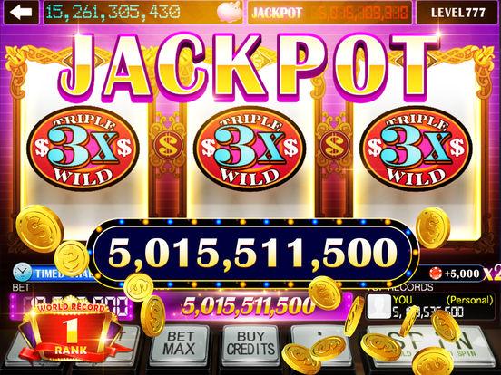 Classic Slots™- Best Real Vegas Slots!screeshot 2