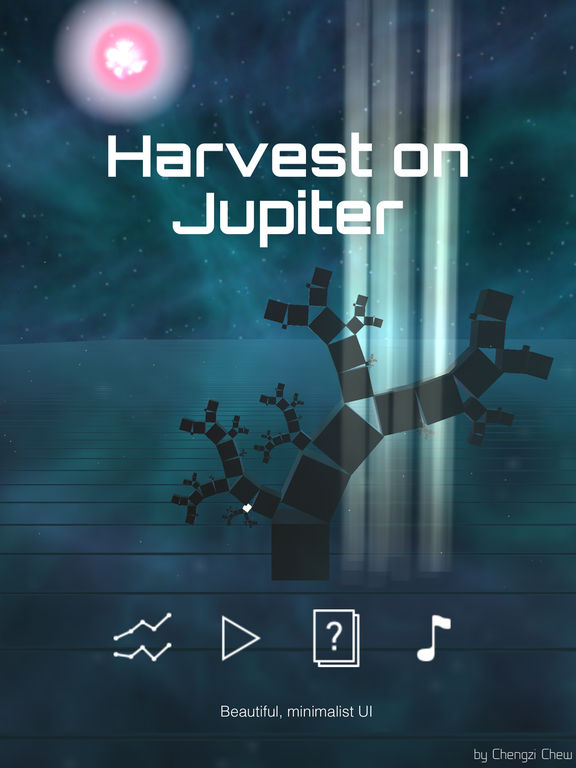 Harvest on Jupiter Screenshots