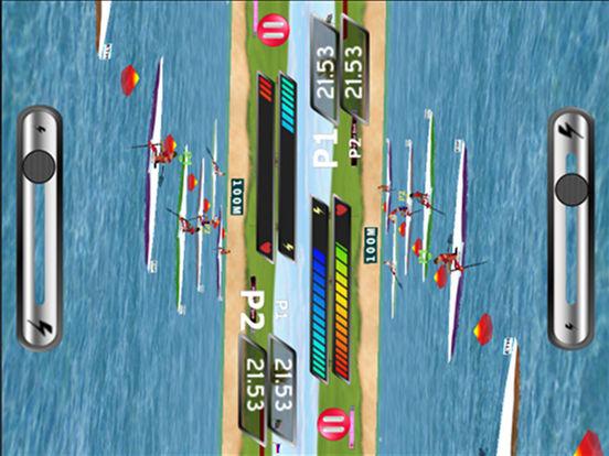 Summer Games 3D Screenshots