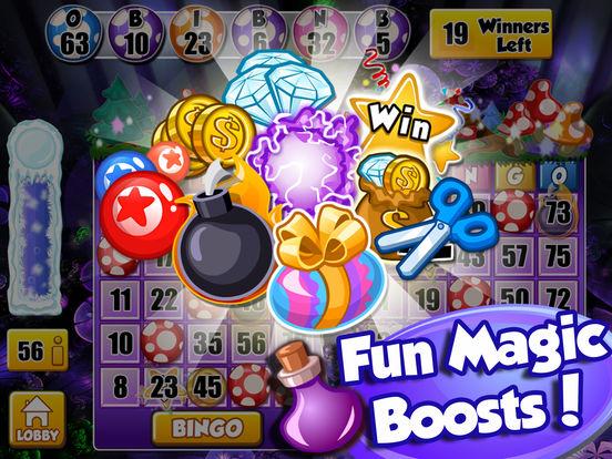 Bingo PartyLandscreeshot 3