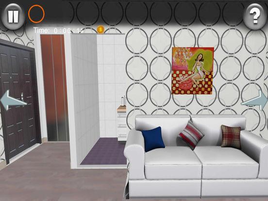 Escape Confined 10 Rooms Deluxe screenshot 10