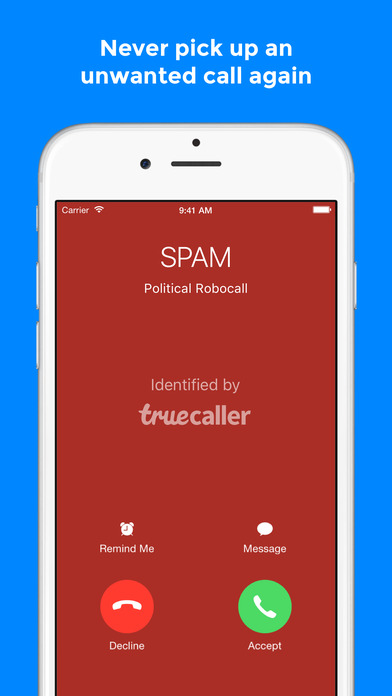 Trying to figure out how to block a number? Truecaller will give you the answer.