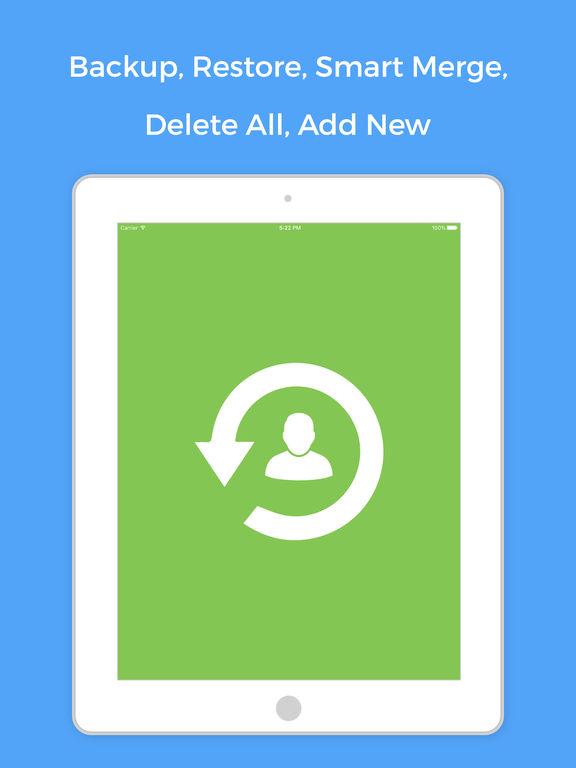 Contact Manager Pro Screenshots