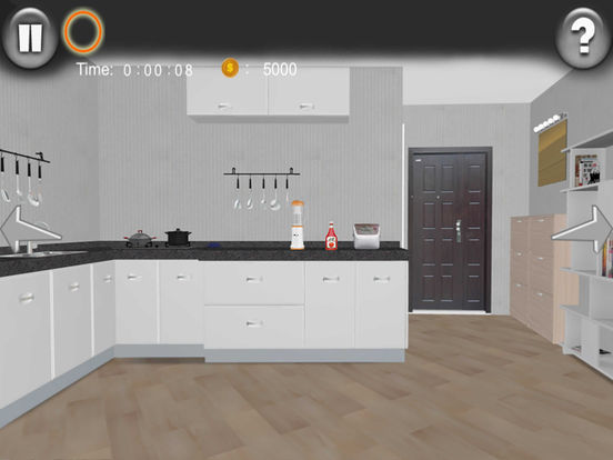 Escape 10 Rooms screenshot 8