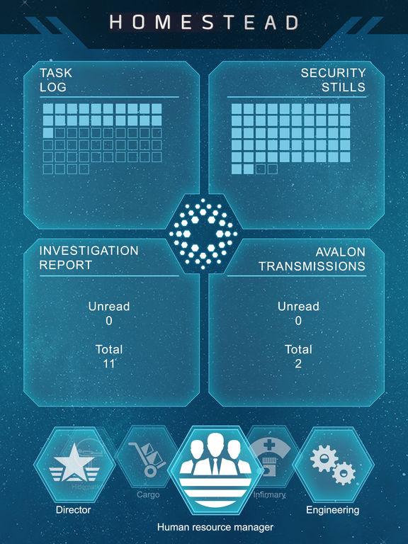 Скачать Passengers: Official Game